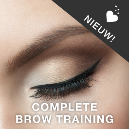complete brow training
