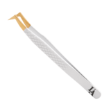 Set Witte Tweezers (3x)_