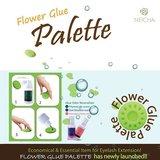 Flower Glue Palette _