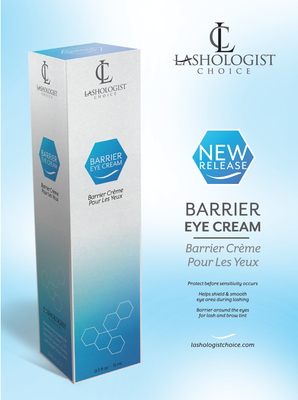 Barrier Creme (Lashologist)