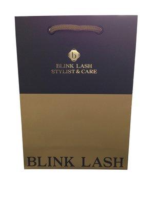 Blink Mini Gift Bag (zie voorwaarden)