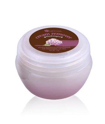 Neicha Cream Remover (Hydrangea geur)
