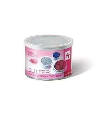 Strip Glitter Wax (Blik), LET OP: langere levertijd