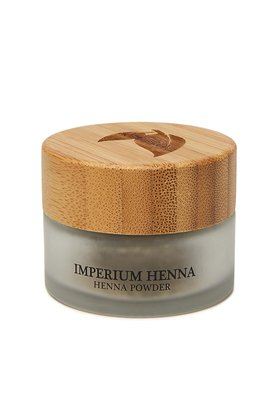 Imperium Henna Powder (Light Brown), let op: langere levertijd