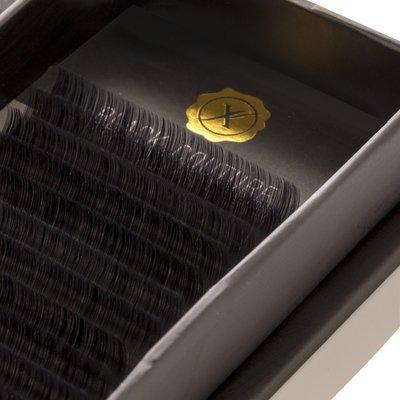 Black Couture Lash (D-Krul)