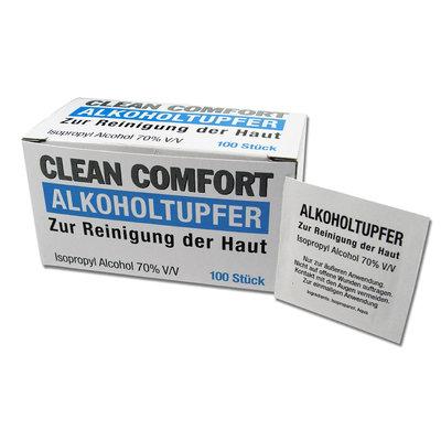 Alcohol doekjes (20 stuks)