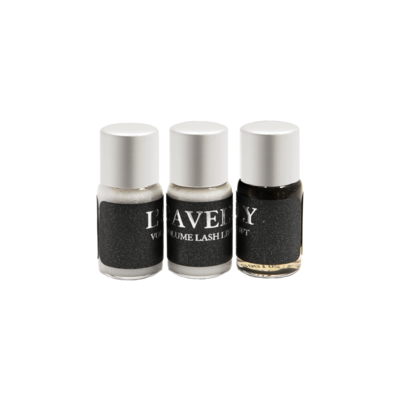 L'Avely Set 4ml (fase 1& 2)