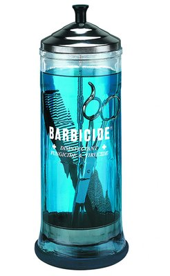 Barbicide Desinfectie Flacon 1000ml
