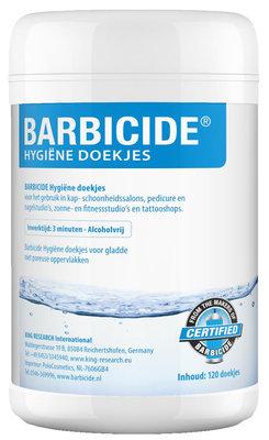 Barbicde Hygiene Doekjes