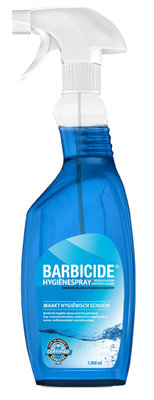 Barbacide Hygiene Spray (1L)