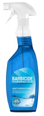 Barbacide Hygiene Spray (1L), LET OP: Langer levertijd