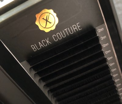 Black Couture Lash (CC-Krul)