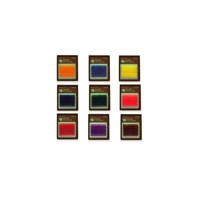 Neicha Color Lashes C-Krul (dikte: 0,20mm)(langere levertijd)