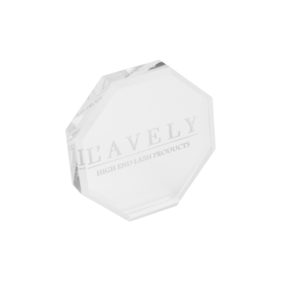Crystal Plate (L'Avely)