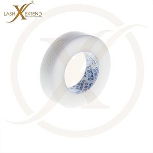 transparante tape lash extend