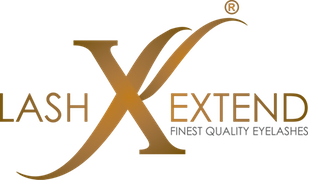 lash extend starterspakket wimperextensions