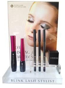 blink display wimperextensions