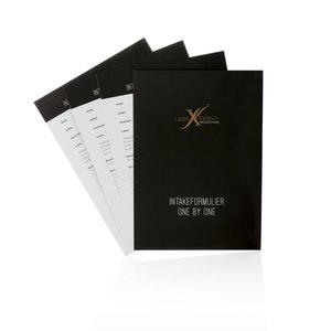 Intake Formulier Wimperextensions