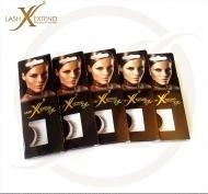 5x Glamour Lash Strips