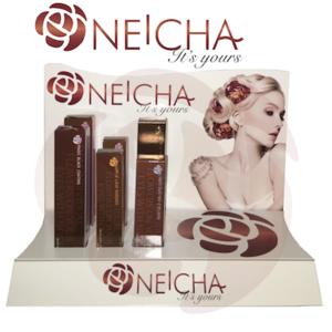 Neicha Salon Display