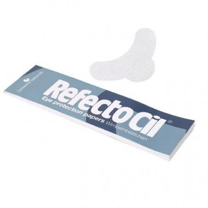 reflectocil protection papers
