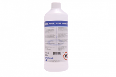 1 Liter 70% Alcohol (let op: langere levertijd)