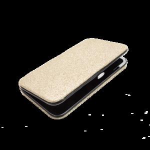 Glitter Tweezer Case (Goud)